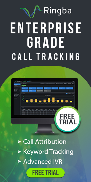 Ringba Click to Call Tracking